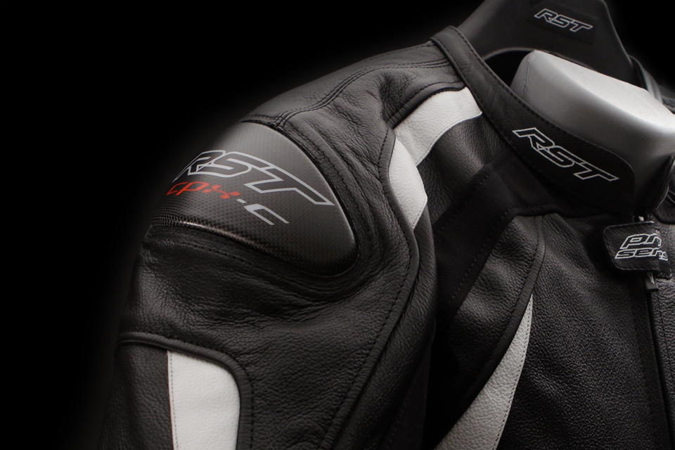 RST Pro Series CPX-C II Suit