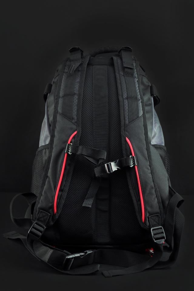 RST Rucksack and Helmet Bag