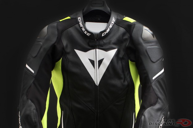 Dainese Laguna Seca 4 Perforated Leather Suit