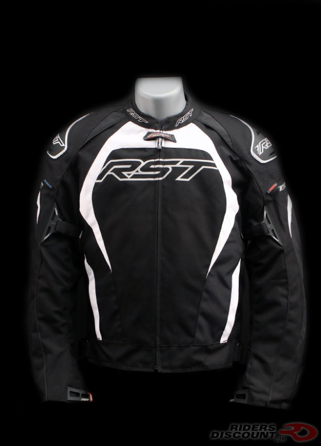 RST TracTech EVO II Armored Textile Jacket