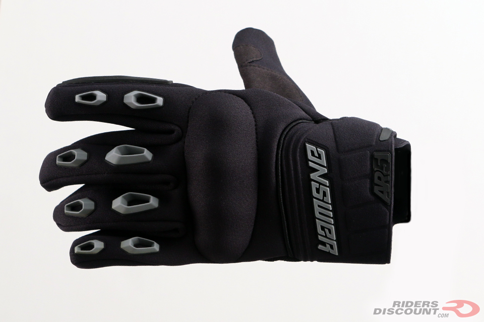 Answer Racing AR5 Mud Pro Gloves