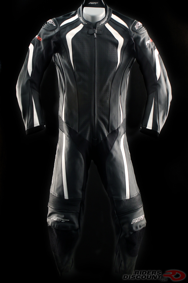 RST R-18 Leather Suit