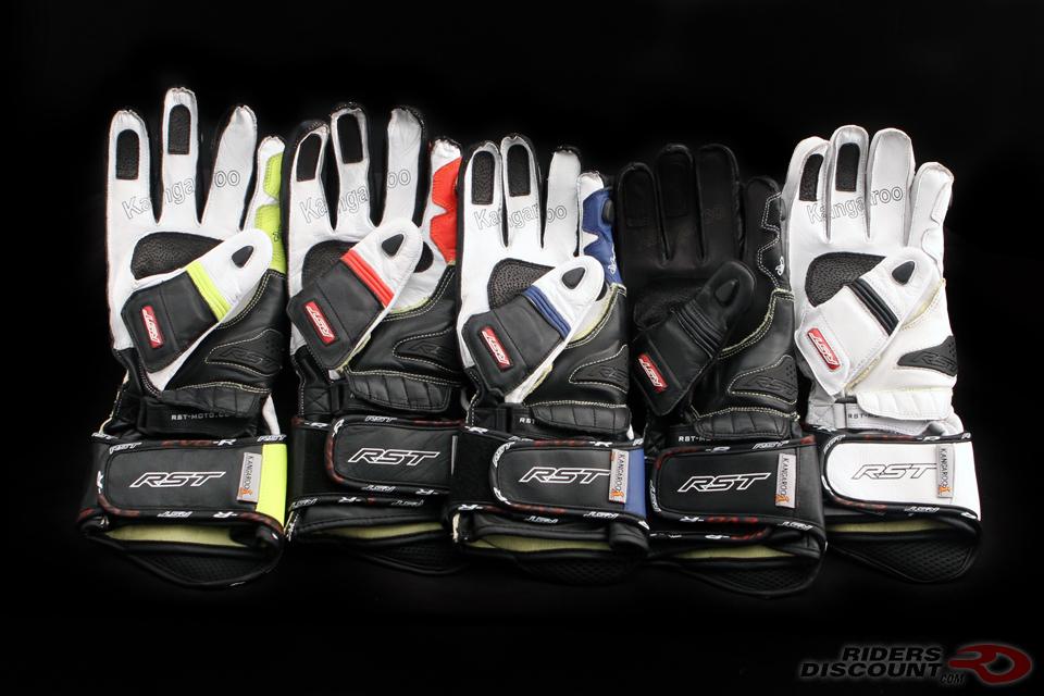 RST TracTech Evo R Gloves