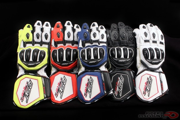 RST TracTech Evo R Gloves