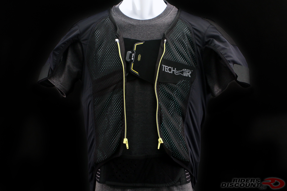 Alpinestars Tech-Air Race Airbag System