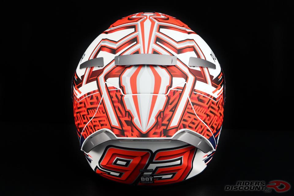 Shoei X-Fourteen Marquez 5 Helmet